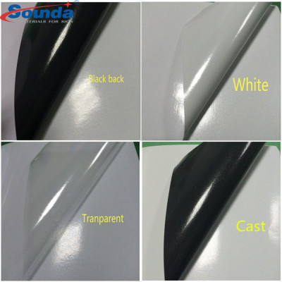 Anti-tearing Fast shipping Amazing discount self adhesive vinyl with CE
