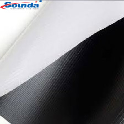 Sounda Hot Selling High Quality PVC Backlit Flex Banner with free sample