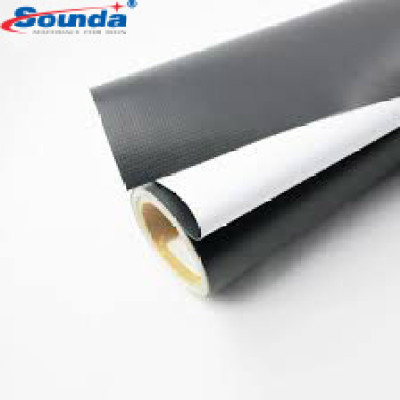Free sample Blockout Flex Banner Lona Matte Pvc High Quality with Best Price