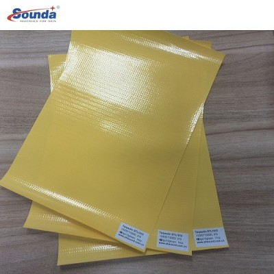 500-1000D high quality18oz PVC tarpaulin for roof covering with free sample