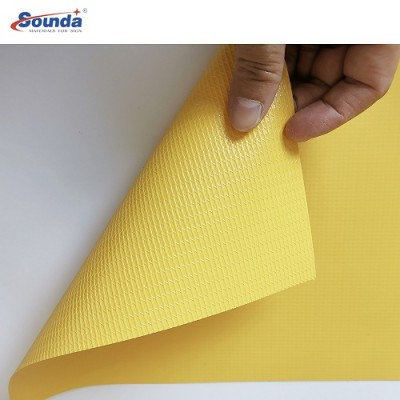 500D *300D lamianted pvc tarpaulin Awning tent fabric with free sample