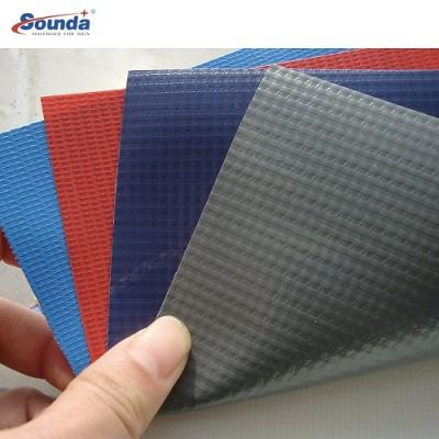 Waterproof Pvc Coated Tarpaulin Cover PVC Tarpualin for Truck cover