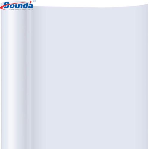Self adhesive Vinyl soft pvc film sheeting with free sample
