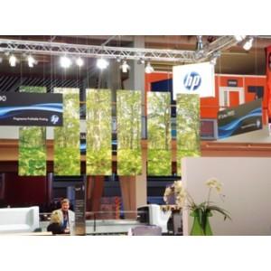 PVC inkjet media Digital Printing Materials | outdoor billboard banner | free sample