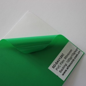 PVC Stretcheble Waterproof Durable Self Adhesive Vinyl Glossy Matte Color Vinyl with free sample