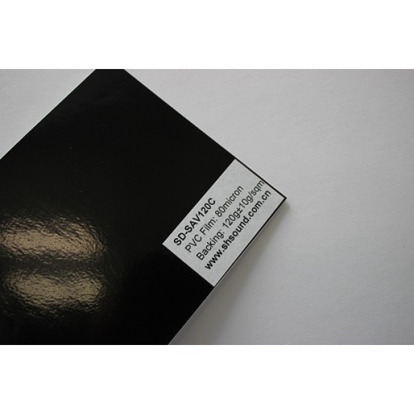 Printable holographic advertising materials laser pvc printing self adhesive vinyl with free sample