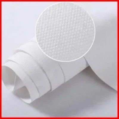 Waterproof Cotton Canvas Fabric for Eco-Solvent Printing with free sample