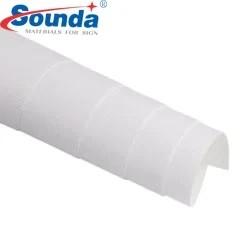 Cotton and Ployester Fire Retardant & Antistatic Waterproof Cotton Matt Canvas Fabric 440g
