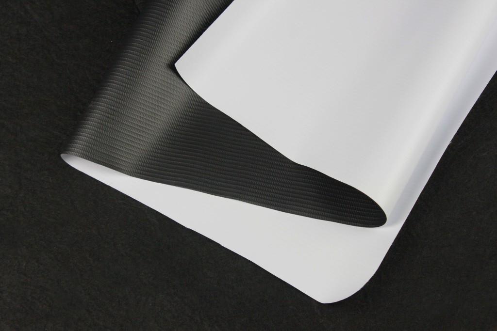 four common types of PVC flex banners