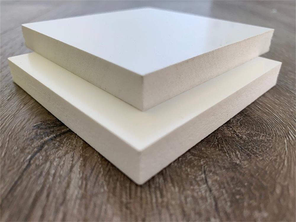 the characteristics and uses of PVC foam board