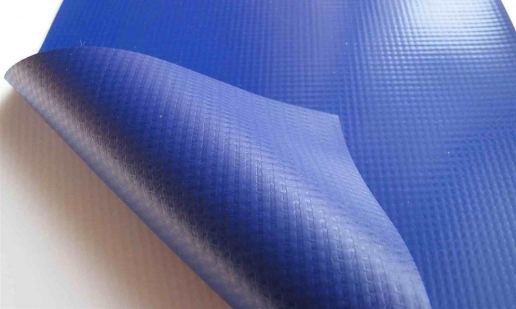 the difference between PVC tarpaulin and PE tarpaulin