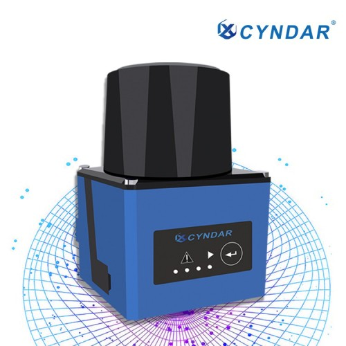 Data measurement Zone detection switch sensor safety laser scanner