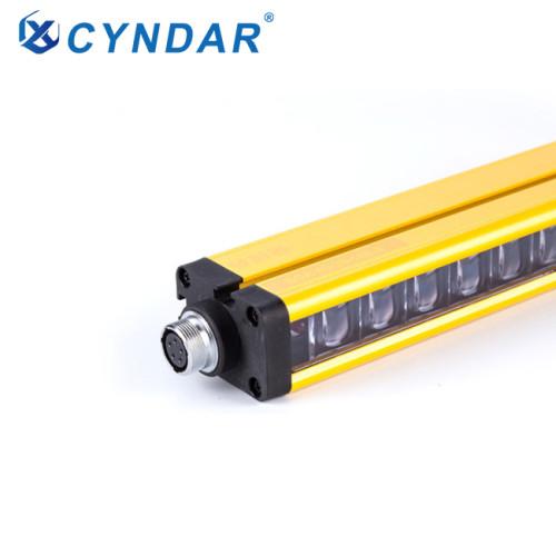 protection high security light curtain sensor, 1000 beam high sensitivity industrial 3M