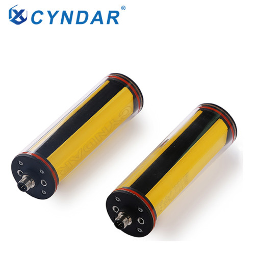 Industrial Safety Photocell Reflective Human Body Protection Light Curtain Sensor