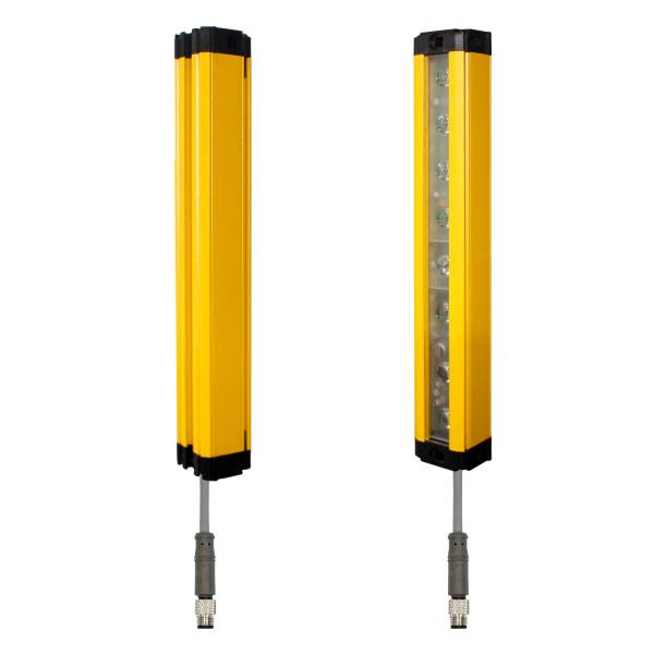 Manufacturer infrared light curtain Human detection safety light curtain sensor