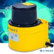 industrial safety laser scanners are used for body finger safety protection