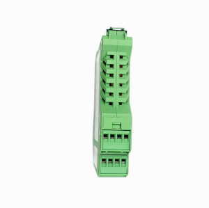 Safety relays control the operation or stop of electrical related equipment.