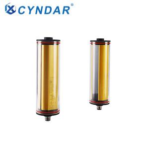 Cheap waterproof ultra thin laser curtain sensor safety light curtain sensor