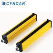 Hydraulic injection molding machine ir light curtain safety light curtain sensor
