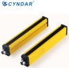 Introduction of safety light curtain and its application in industry.