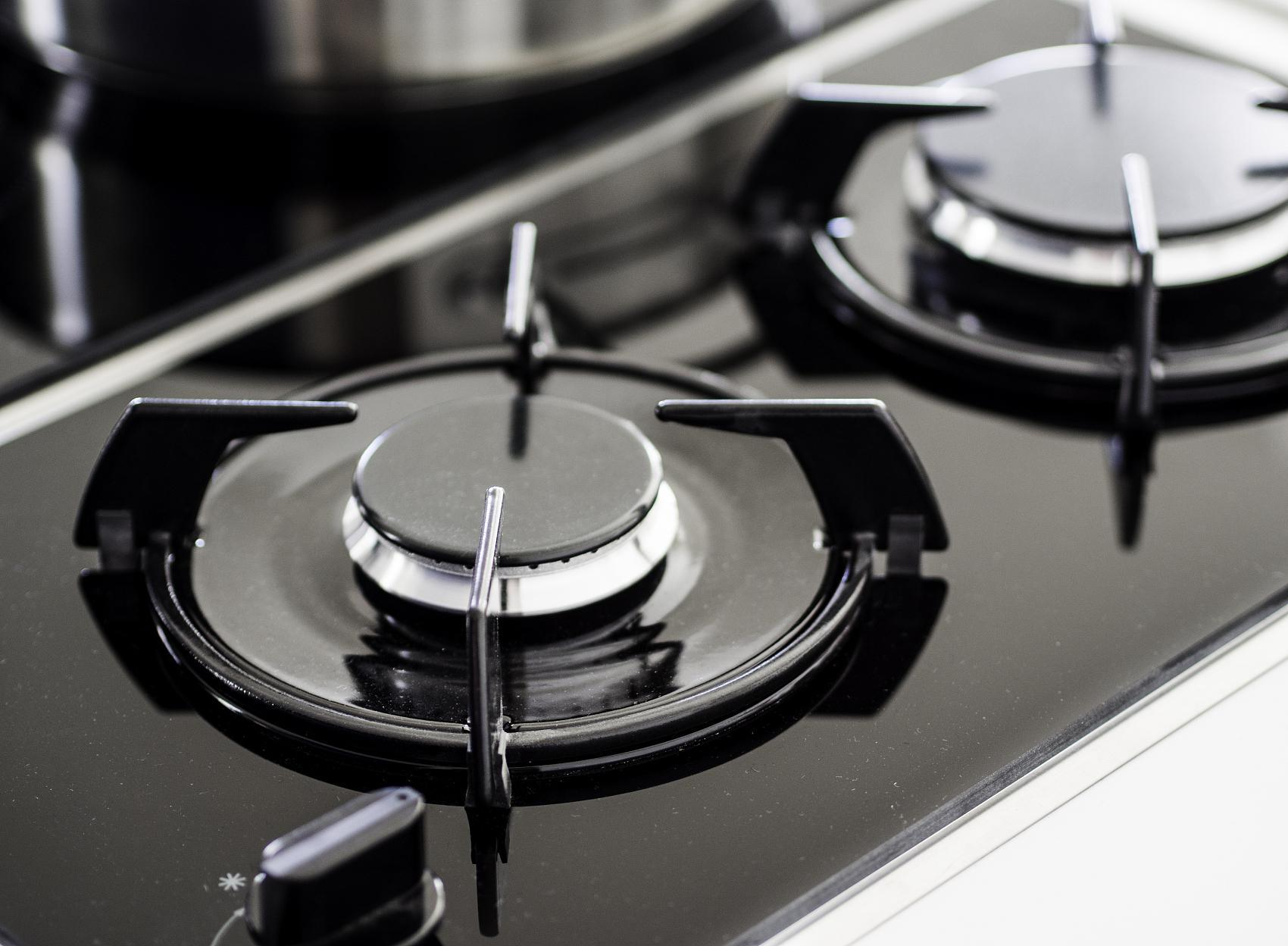 How to clean and maintenance your gas hob?