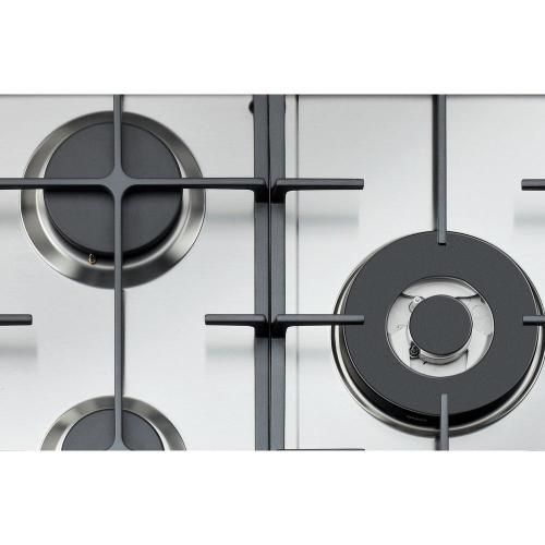 ALK-5830 5 Burners Built-in Stainless Steel Gas Hob Gas Stove Gas Cooker LPG Wholesaler