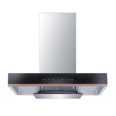 ALK-D9T88 Home Appliance Stainless Steel Kitchen Range Hood Cooker Hood