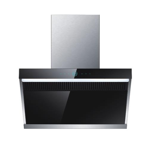 ALK-D9054 Tempered Glass Kitchen  Range Hood Cooker Hood Home Appliance