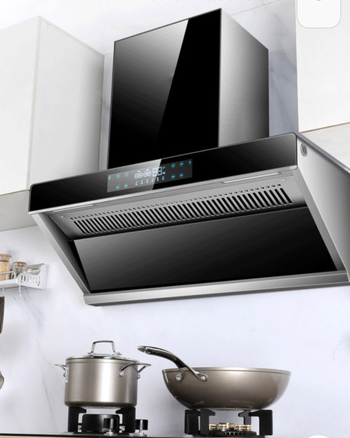 CXW-T9 New Design Cooker Hood Kitchen Hood Kitchen Chimney
