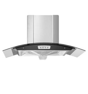 ALK-T01 Stainless Steel Kitchen Chimney Hood Cooker Hood Range Hood 90cm