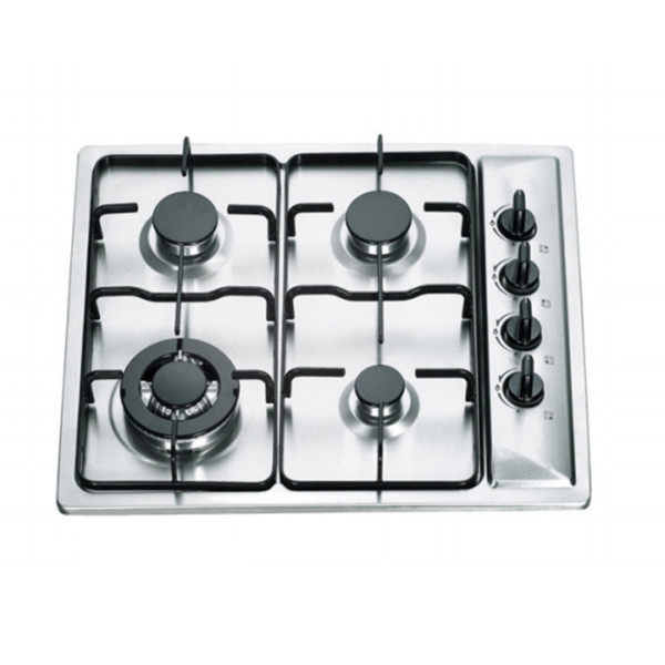 ALK-4502 Good Quality Built-in Stainless Steel Gas Hob Gas Stove Gas Cooker with 4 Burner Manufacturer