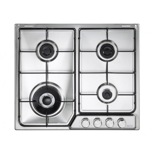 ALK-S4503 Best Selling Stainless Steel Built in Gas Hob Gas Stove with 4 Burners China Manufacturer