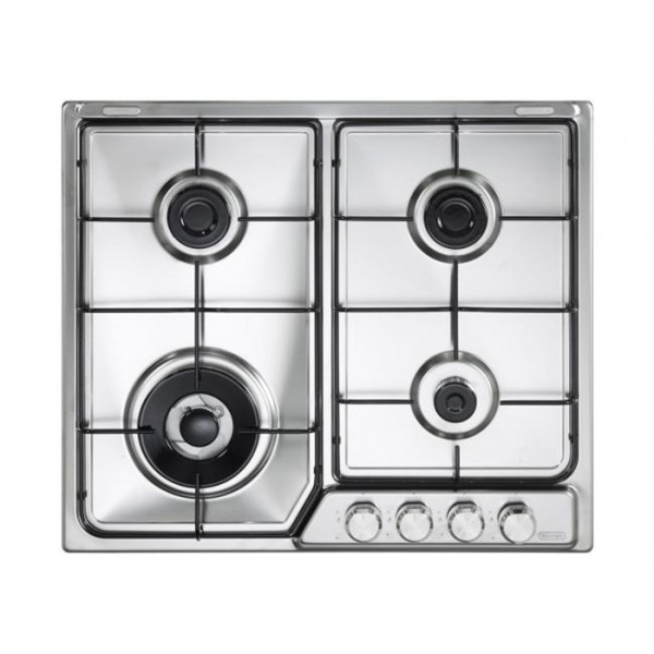 ALK-S4503 Best Selling Stainless Steel Built in Gas Hob with 4 Burners China Manufacturer