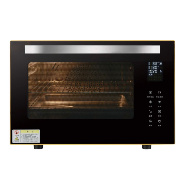 ALK-KX1 Single Built-in Electric Oven with Touch Control 60cm China Manufacturer