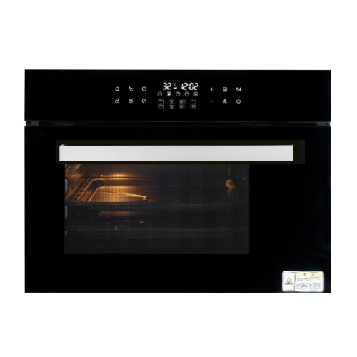 ALK-K03 Single Rotating Digital Display Touch Control Home Electric Oven