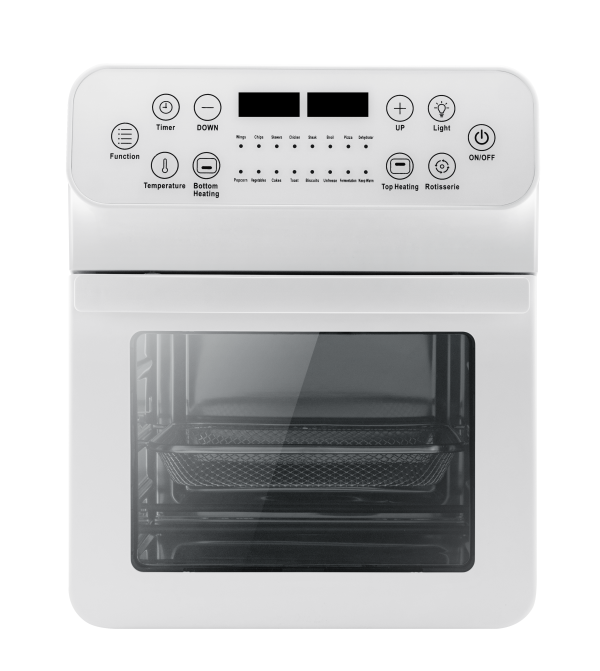 ALK-21S01 Household Stainless Steel Drying Multifunctional Air Fryer Oven 15L