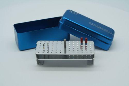 72-hole dual autoclavable box (buckling)