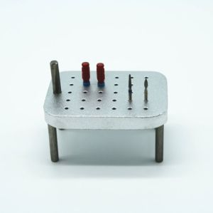 30-hole high temperature and high pressure disinfection box