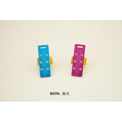 Dental measuring ruler (Finger ruler)