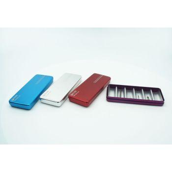Multi-purpose high temperature and high pressure disinfection box
