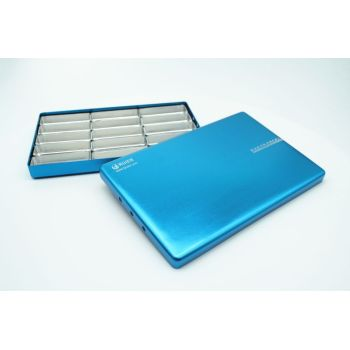 Multi-purpose high temperature and high pressure disinfection box (Fifteen partition)