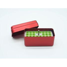 22-hole autoclavable box