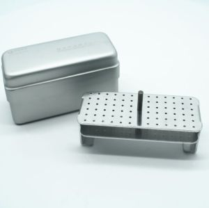 72-hole autoclavable box(Dual core)