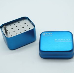 20-hole high temperature and high pressure disinfection box
