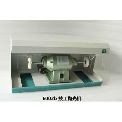 Mechanic polishing machine