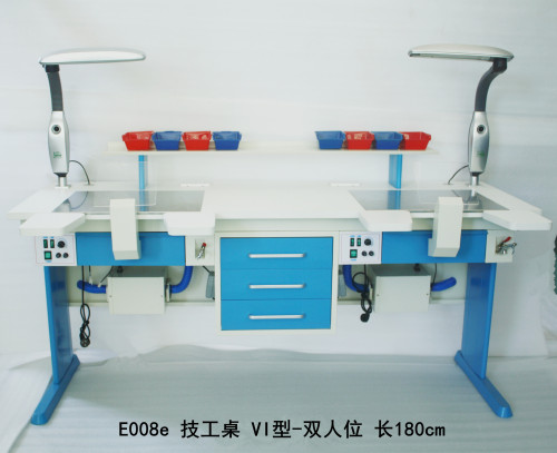 Artisan Table V-Shaped-Double Seat Length