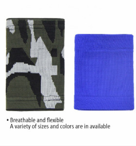 Wholesale Elastic Wrist Support Brace For Sports Portection