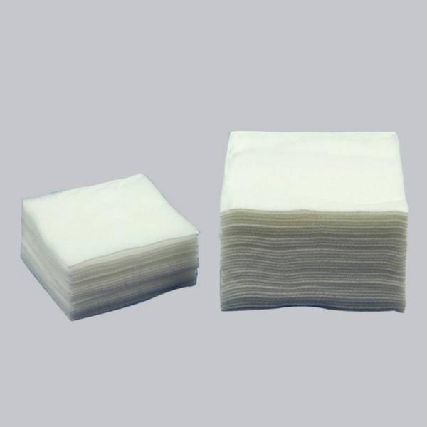 Оптовые одноразовые нетканые марлевые губки для медицинского использования из Китая JOYFUL