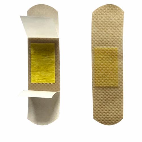 الجملة مخصصة معقم غير المنسوجة النسيج فنجر باند المعونة للعناية بالجروح