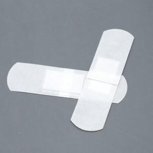 الجملة المخصصة إصبع النسيج المسطح المعقم المعونة للعناية بالجروح